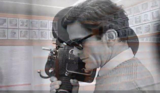 Video Mostra Pasolini