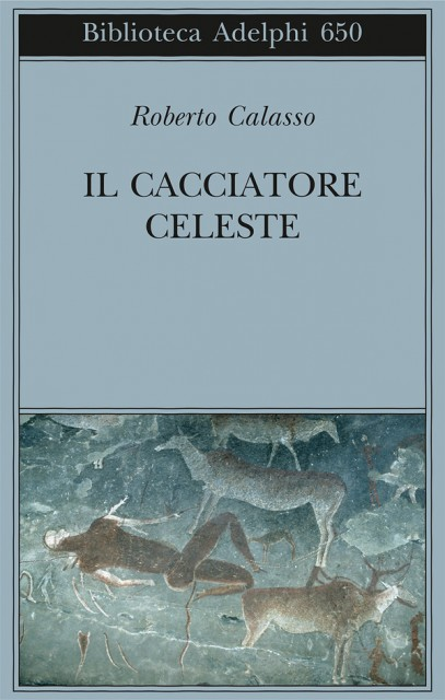 Cacciatore Celeste