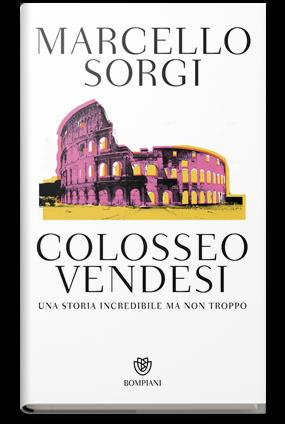 copertina Colosseo