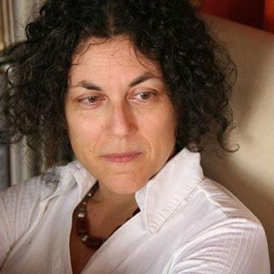 Maria Grazia Calandrone_home