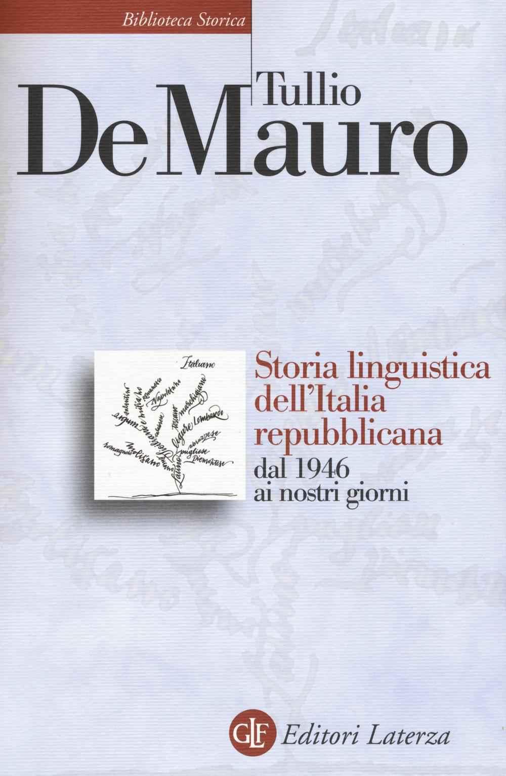 De Mauro