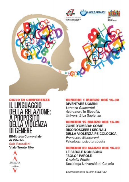 Biblioteca Consorziale di Viterbo