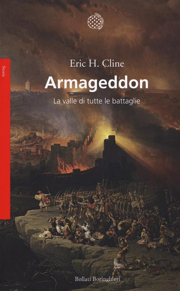 Armageddon. La valle di tutte le battaglie