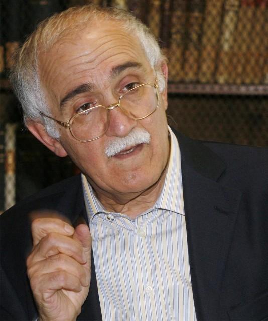 Giulio Ferroni
