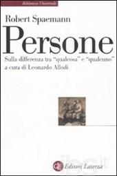 Persone