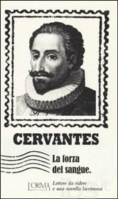 copertina Cervantes