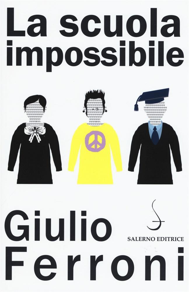 copertina La scuola impossibile