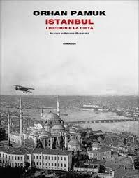 istanbul-Orhan-Pamuk