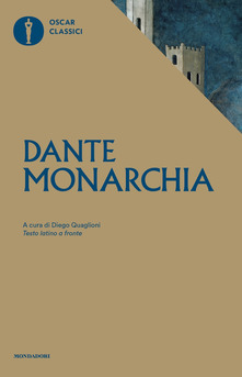 DANTE. MONARCHIA