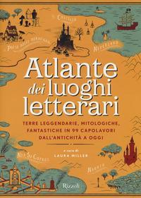 ATALANTE DEI LUOGHI LETTERARI